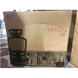 HYKEN MESH CHAIR MODEL 53320