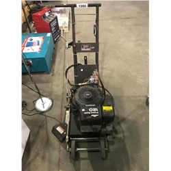 BRIGGS & STRATTON POWER BUILT 12.0HP ICE EDGES