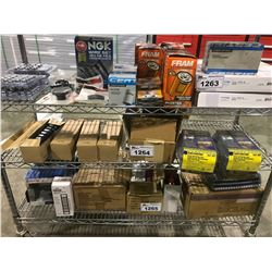 ASSORTED BOXES OF FUSES & Q0 HOT TUB/POOL/SPA PACK, & MORE