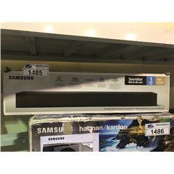 SAMSUNG SOUNDBAR 3 SERIES MODEL HW-N300