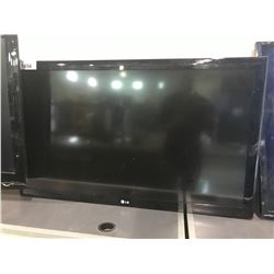 "LG 47"" TV MODEL 47LK520 WITH CORD NO REMOTE FOR PARTS AND REPAIR"