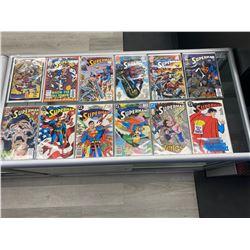 LOT OF APPROX 30 COMIC BOOKS