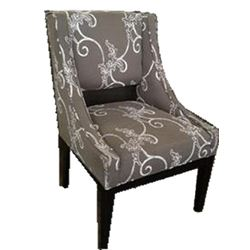 Embroidered Chair (Set of 4)