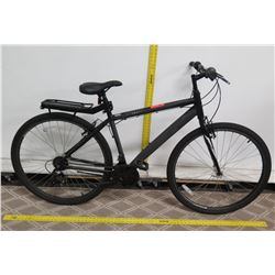 Schwinn Pathway 700C Medium Men's Multi-Use Bike w/ Rack