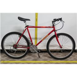 Bridgestone EX4130 Red Men's Mountain Bike