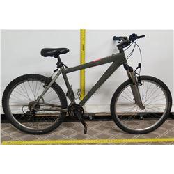 Next Mobius Gray Men's Mountain Bike