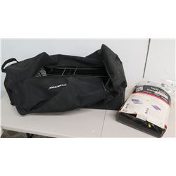 PackTite Portable Bed Bug Treatment Device & Space Bag Storage in Package