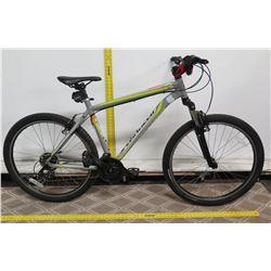 Specialized HardRock Gray Men's Mountain Bike