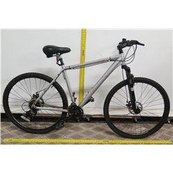K2 Zed 4.0 Men's Silver Mountain Bike