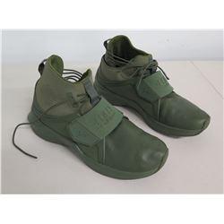 Puma Fenty by Rihanna Sz 10 Camouflage Sneaker Shoes