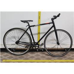 Trek Roadrunner Black Men's Road Bike