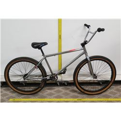 FIT FS 20 Silver Boy's BMX Trick Bike