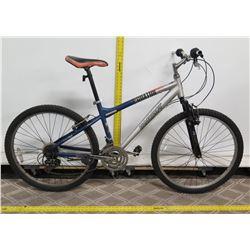 Dynacraft Equator HardTail Silver Men's Mountain Bike