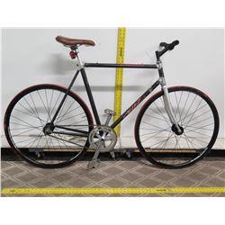 Specialized Allez Carbon Black Men's Road Bike