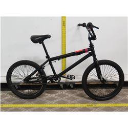 Hyper Spinner Pro Model Black Boy's BMX Trick Bike