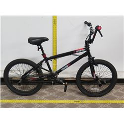 Hyper Spinner Pro Model Black Boy's BMX Trick Bike
