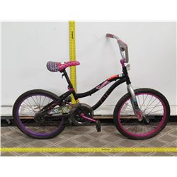 Dynacraft Monster High Comic Girl's Cruiser Bike