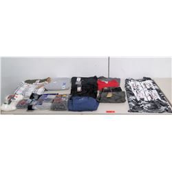 Misc Clothing: Fifth Sun Anime Shirt, Camo Pants, T-Shirts, Shorts, Sweatpants, etc