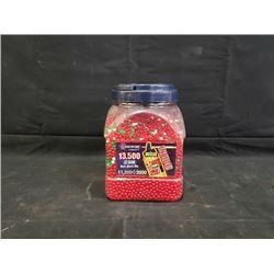 JAR OF AIRSOFT ROUNDS NO RESERVE