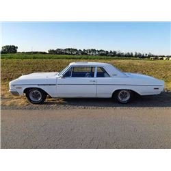RESERVE LOWERED! 1965 BUICK SKYLARK GRAN SPORT