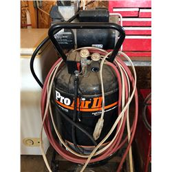 PRO AIR II 20 GAL 5 HP COMPRESSOR