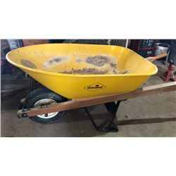 GARANT METAL WHEELBARROW