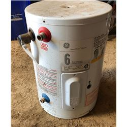 GE 36 L SMART WATER HEATER