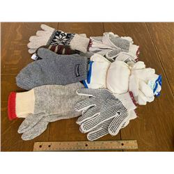 LOT OF GLOVES