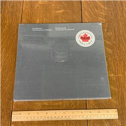2000 COLLECTION OF CANADA POST STAMP BOOK