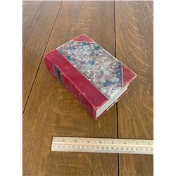 1931 SCOTTS STANDARD STAMP CATALOG BOOK