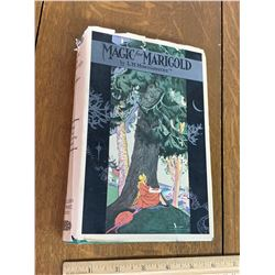 1929 MAGIC FOR MARIGOLD BOOK BY L.M. MONTGOMERY PUBLISHED BY MCCLELLAND AND STEWART
