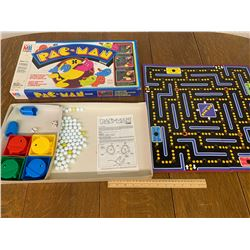VINTAGE PAC-MAN GAME WITH BOX