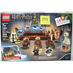 RARE NEW 2019 LEGO HARRY POTTER XMAS ADVENT CALENDAR