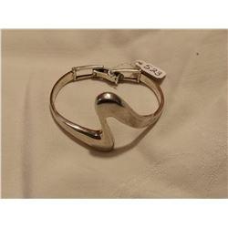 Designer Sterling Silver bracelet