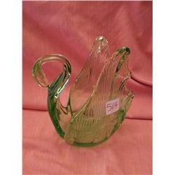 Alta Glass Swan