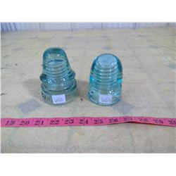 CNR STANDARD INSULATOR AQUA COLOUR