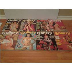 1970's gallery (full nudes)