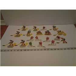 Hockey men 1990's