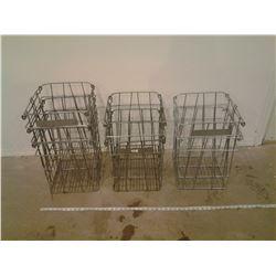 7 egg crates