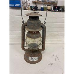 barn lantern- beacon