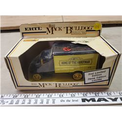 1/25 SCALE DIE CAST 1926 MACK TRUCK