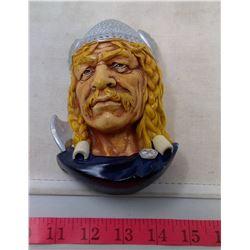 """1993 England Bosson's Head """"Viking"""""""