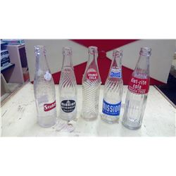POP BOTTLE COLLECTION