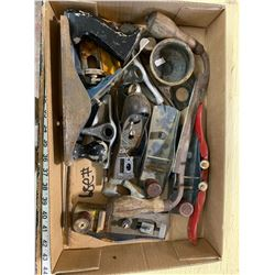 Wood Planer Parts and Misc.