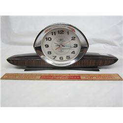 1950's Clock made by Tokei