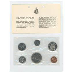 1968 6-coin Proof Like set.