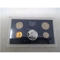 United States 6-coin 1968S Proof set. In case of issue.