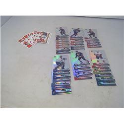 49 NHL CARDS