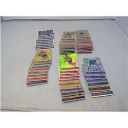 52 NHL CARDS