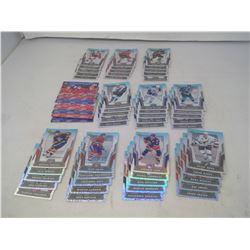 56 NHL CARDS